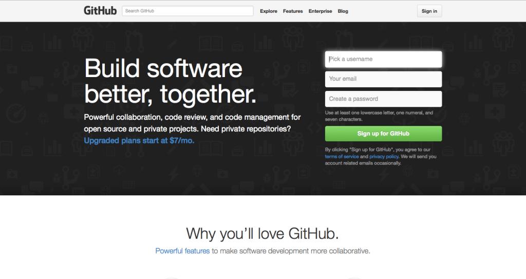 GitHub Kullanımı